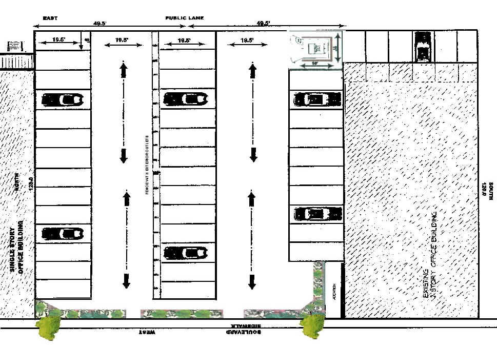 Parking Lot Design and Plans http://totalcanada.ca/Computerized%20Design.htm
